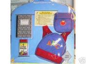 Madeline School Supply Set