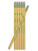 Dixon Ticonderoga Laddie Pencil No. 2/HB [PACK OF 48 ]
