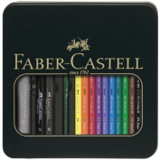 Faber Castell Albrecht Durer Aquarelle Pencil Mix Media Tin