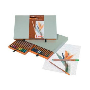 Bruynzeel 24 Colour Pencil Box Set