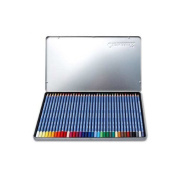 Cretacolor Marino Watercolour Pencil Tin Of 36