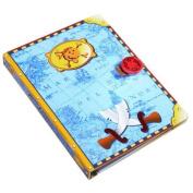 HABA Corsario Lock-Book