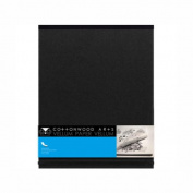 Cottonwood Vellum Sketchbook 11X15