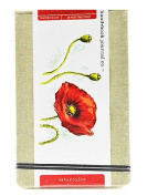 Hand Book Journal Co. Travelogue Watercolour Journals Large Landscape 13cm . x 21cm . [PACK OF 2 ]
