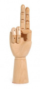 Darice Right Hand Manikin