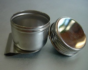Stainless Steel Palette Cup- Single