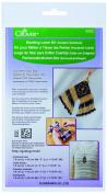 Clover 9922 Beading Loom Kit / Pendant Brooch
