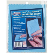 Bead Buddy World's Best Jewellery Polishing Cloth