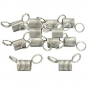 12 Bead Stoppers Jewellery Beading Stringing Wire Tools
