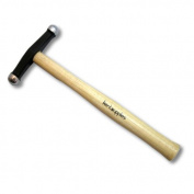 KENT Jeweller Embossing Hammer with 1.9cm Diameter Head