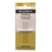 Beadsmith English Beading Needles Size 12