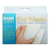 Beadsmith Wire Whacker - Wire Hardening For Wire Wrapping - Whack It!