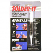 Silverbearing Solder - SOL-820.07