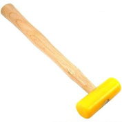 Plastic Hammer Mallet Jewellers Craft Forming Tool 3.2cm