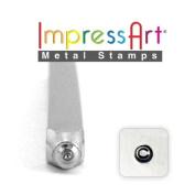 ImpressArt- 2.5mm, Copyright Design Stamp
