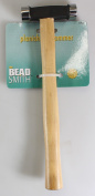 BeadSmith Planishing Hammer 23.5mm Diameter Head - Smooth And Shapes Sheet Metal