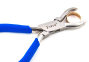 """Forca RTGS-478 Jewellery Ring Holding Pliers / Coated Non Slip Handles 5.75"""" - 145mm."""