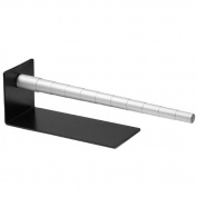 Aluminium Stepped Ring Mandrel With End Mount - Measures Sizes 4-13