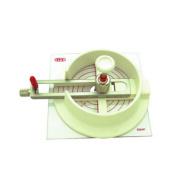 NT Cutter Circle Cutter, 1.7cm ~ 17cm diameter, 1 Cutter