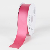 Colonial Rose Satin Ribbon Single Face 2.2cm 100 Yards