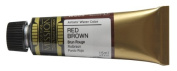 Mission Gold Water Colour, 15ml, Red Brown