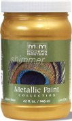 Modern Masters ME200-32 Metallic Pale Gold, 950ml