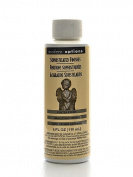 Triangle Coatings Sophisticated Finishes Metallic Surfacers pewter 120ml [PACK OF 2 ]