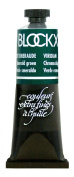 Blockx Viridian Oil Paint, 35ml Tube