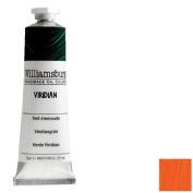 Williamsburg Oil 37Ml Cadmium Red Light