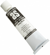 Art Spectrum Ivory Black Oil Tube, 40ml