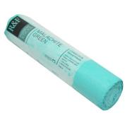 R & F Pigment Sticks 188ml Oil Paint, Malachite Green