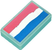 Tag 1Stroke 30g Red White Blue