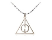 Triangle Pedant Necklace
