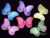 Blomming Butterfly Deco
