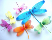 Dragonfly Decor