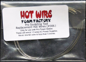 Hot Wire Foam Factory 6-Piece Crafter's Sculpting Tool Wire Set, 0.10-Gauge