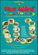 Hot Wire Foam Factory Instructional DVD for Making Sculptures