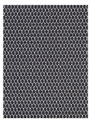 Amaco WireForm Metal Mesh aluminium woven contour mesh - 0.2cm . pattern 10 ft. roll