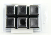 Stained Glass Forest Green Soap Colour Bar
