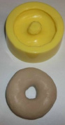 Donut/Doughnut Soap & Candle Mould