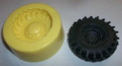 Tyre Soap and Candle Mould