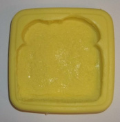 Bread Slice Soap & Candle Mould