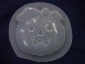 Halloween Pumpkin Bar Soap Mould Qty-2 4562