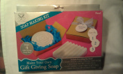 Soap Studio Soap Making Kit - Make Your Own Gift Giving Soap