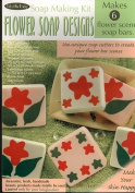 Flower Soap Designs Soap Making Kit