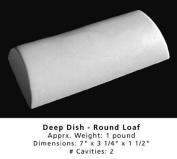 Deep Dish, Round Loaf
