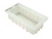 Regular Silicone Loaf Soap Mould