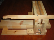 Wooden Soap Mould / Loaf Wire Cutter