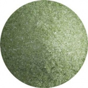 150ml Fern Green Transparent Fine Frit - 90 Coe