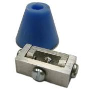 Bottle Neck Adapter For Bottle And Jar Cutter